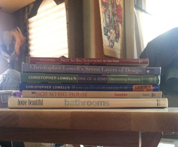 House Books